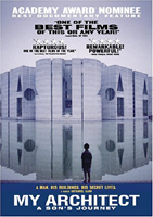 映画『MY ARCHITECT』