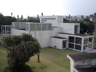 W017 『岩崎美術館・工芸館』