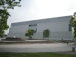 W024『宮崎県立美術館 他』