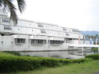 W025『宮崎県総合青少年センター・青島青少年自然の家』