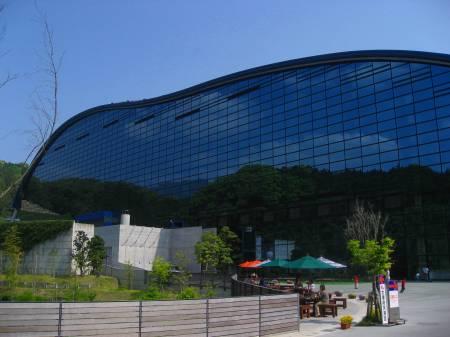 W040『九州国立博物館』