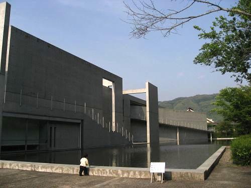 W034『成羽町美術館』