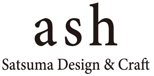 ash Satsuma Design & Craft Fair 11/23~12/2 出展します