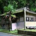 昔善能寺があったという入鴨観音堂。今では2名ほどしか世話が出来る人が住んでいないそう。