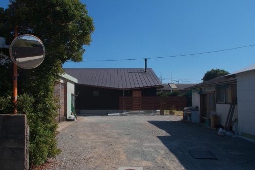 KSGI ~甑島里の家