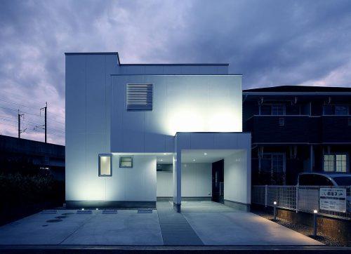 SDGO ~川内の家