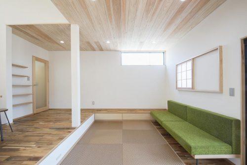 SDGY ~川内の家