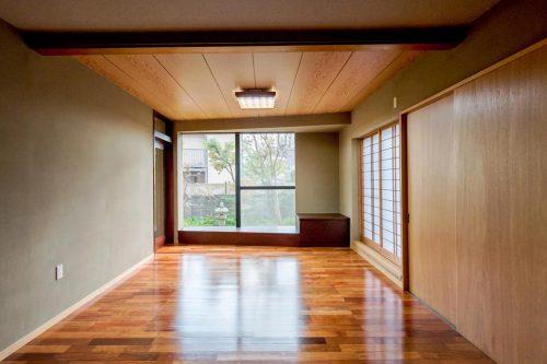 SSRK ~新照院の家(改装)