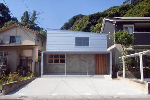 HTGI ~東谷山の家