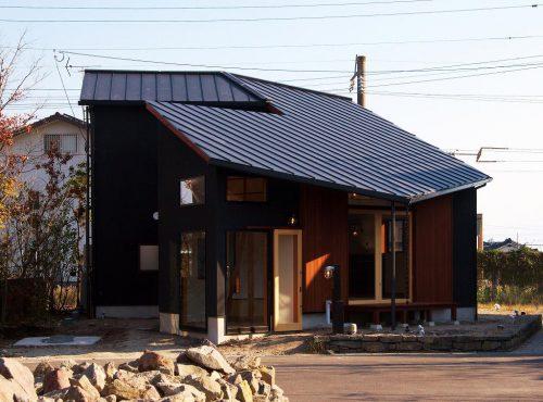 ARGA ~姶良の家