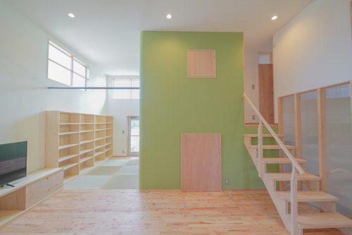 SDGT ~川内の家