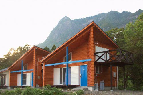 VillaHeureux 屋久島の家+宿