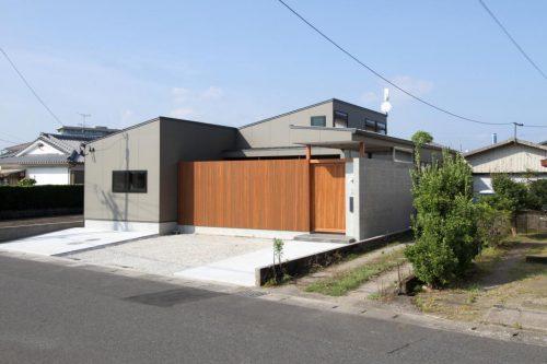 ARGN ~姶良の家